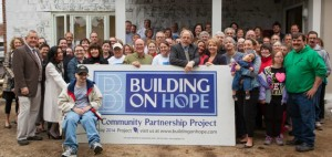 Opportunity Networks Project Kickoff