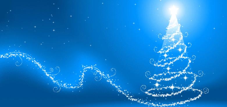 Christmas : Magical XMas Tree