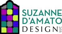 Suzanne DAmato Logo
